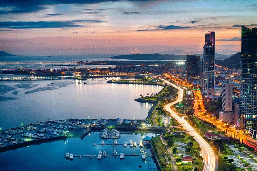Encontrar trabajo en Panamá