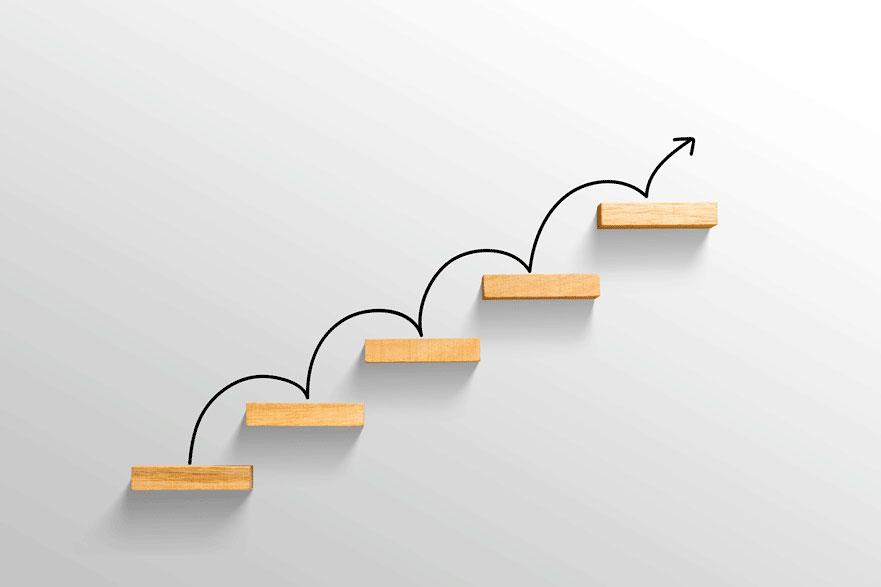 Estrategias para crecer profesionalmente