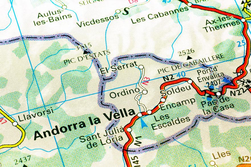 Empleo internacional: cómo trabajar en Andorra