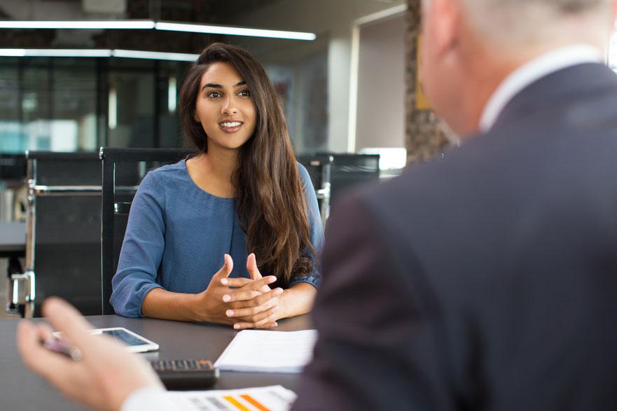 Edadismo: encontrar empleo y tener ya una edad