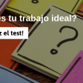 Test trabajo ideal