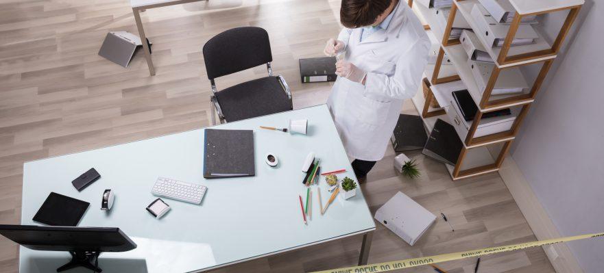 trabajo criminologia y ciencias de la seguridad