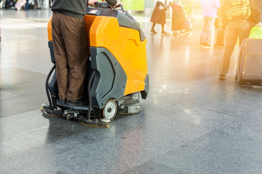 oportunidades de empleo en el aeropuerto