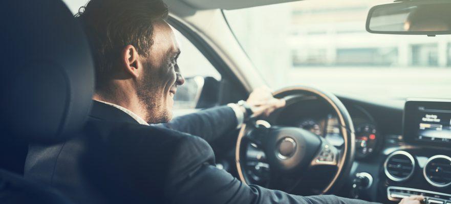 empleo conductores cabify