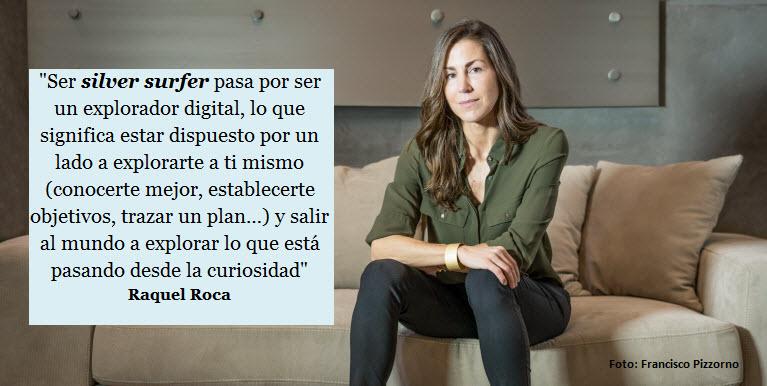 Raquel Roca-Silver surfers