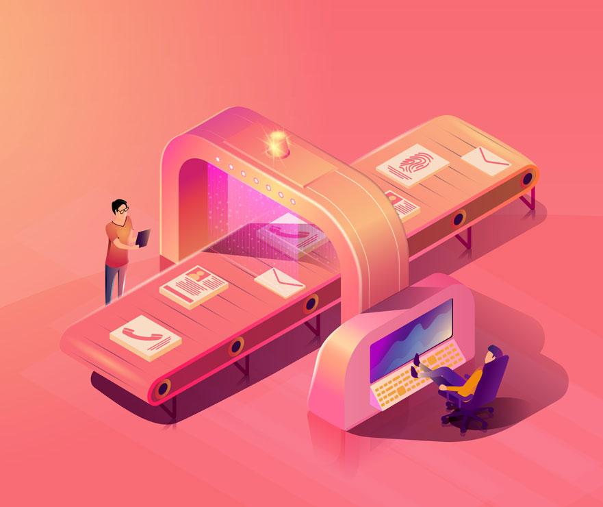 ¿Te puede revisar el email tu empresa?