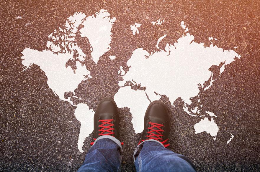 Una beca para estudiar inglés en el extranjero