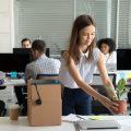 ¿Estarías dispuesto a mudarte para trabajar en otra ciudad?