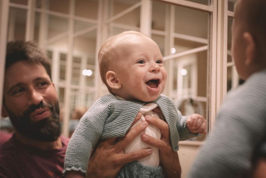 Prestación por paternidad cuando eres autónomo