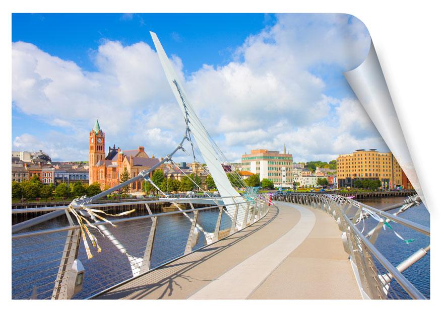 Empleo Internacional: cómo trabajar en Irlanda del Norte