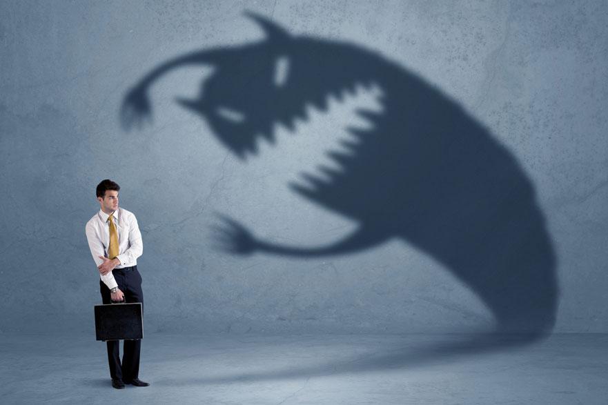 Claves para superar el complejo de Jonás, el miedo al éxito