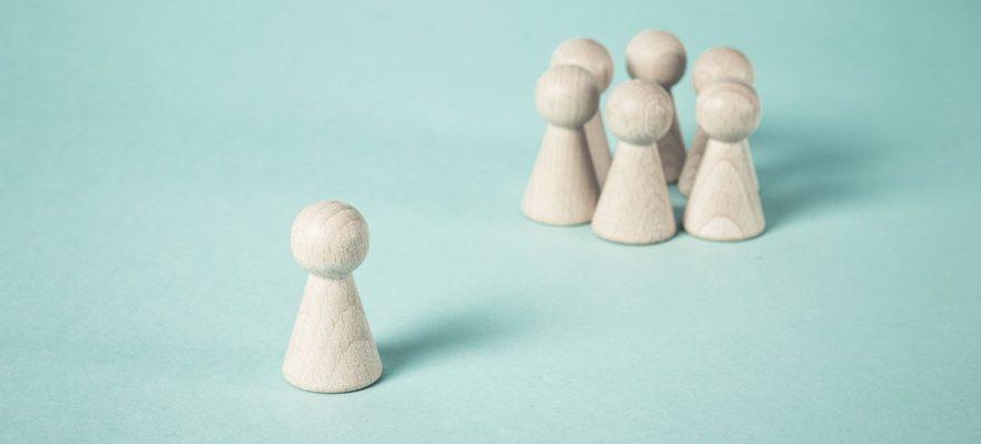 Causas de ostracismo laboral y como combatirlo