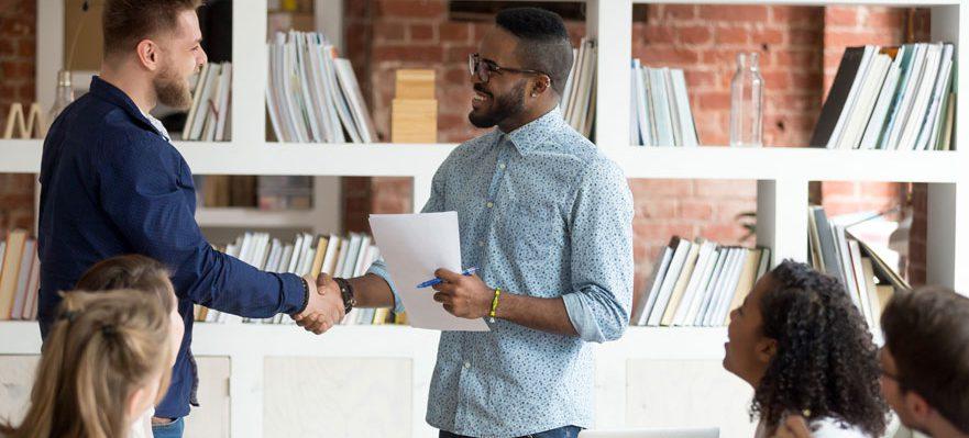 Cómo emprender cogiendo el traspaso de un negocio