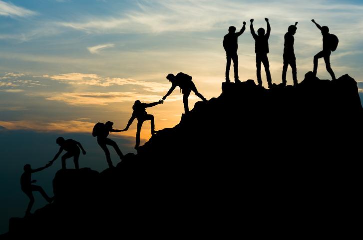 Como mejorar el trabajo en equipo con el deporte