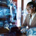 Empleo en el sector tecnológico