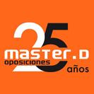 MasterD Oposiciones