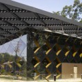 Biblioteca Francis Gregory / Adjaye Associates