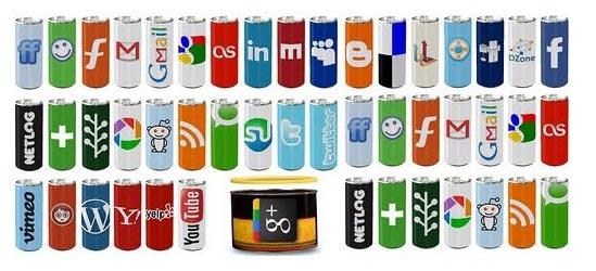 Las redes sociales te ayudan a buscar empleo