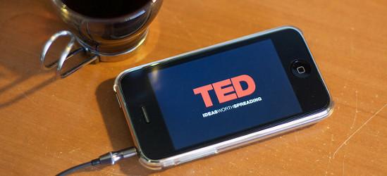 ¿Qué son las TED Talks?