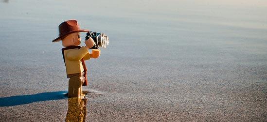 Listado de sitios donde encontrar fotografías gratuitas con licencia creative commons