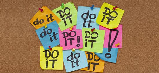 Consejos para evitar la procrastinación