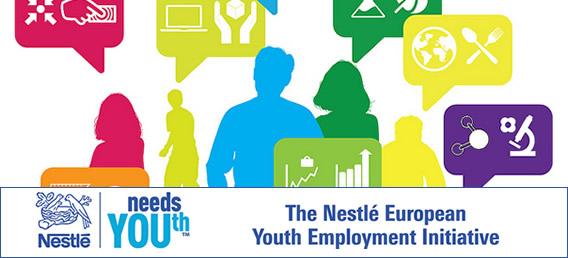 Inicitiva Europea de empleo Joven