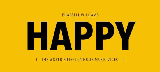 Happy de Pharrell Williams
