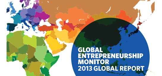 Informe Global Entrepreneurship Monitor (GEM) España 2013