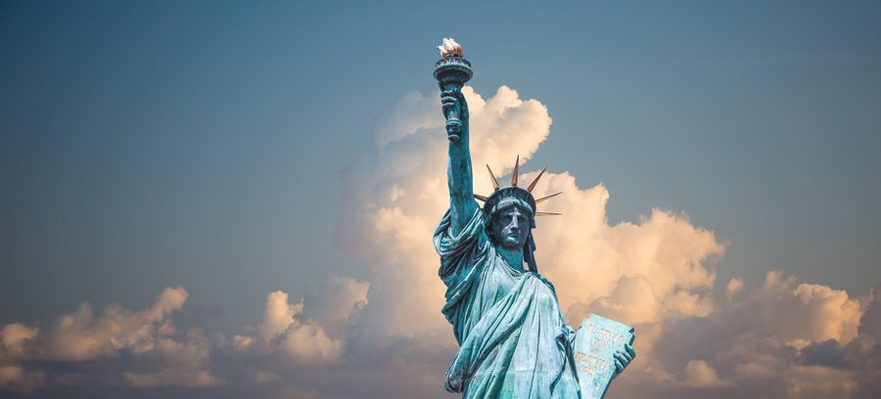 buscar trabajo en USA