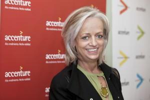 Lola Marcos - directora de selección de Accenture España