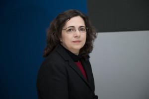 Valle Rodríguez, Directora RRHH Amadeus Madrid