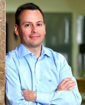 Jorge Guelbenzu - director general de Infoempleo