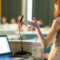 Charlas TED para inspirar a profesores y alumnos