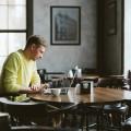 ¿Sabes cuáles son los lugares preferidos para trabajar fuera de la oficina?