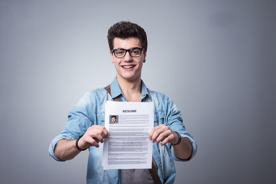 Cómo completar el CV con habilidades y competencias - Tu empleo