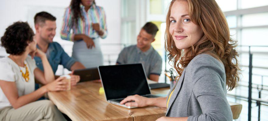 Estudio sobre emprendedores
