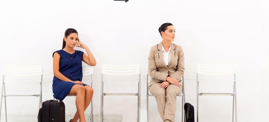 ¿Cómo vestir en una entrevista de trabajo?
