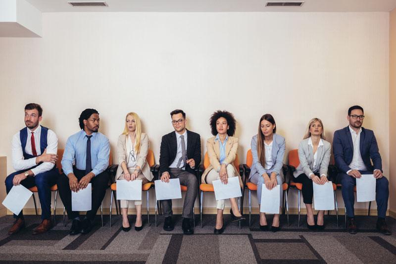 Cómo comportarse en una entrevista de trabajo