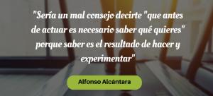 Alfonso Alcántara