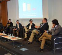 Reyes Sanz de Accenture explica el uso de las redes y el employer branding