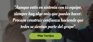 Pilar Torrijos