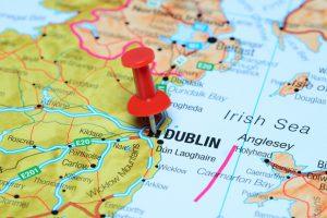 Trabajar en Irlanda