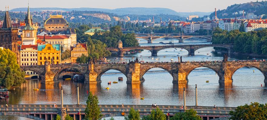 Cómo trabajar en República Checa