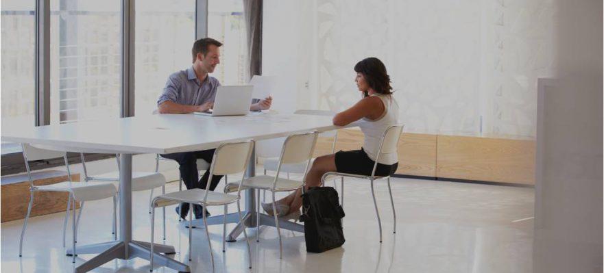 Entrevistas de empleo