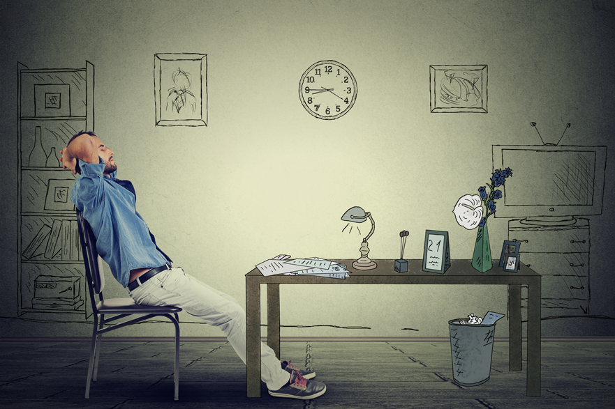 Aumenta tu productividad