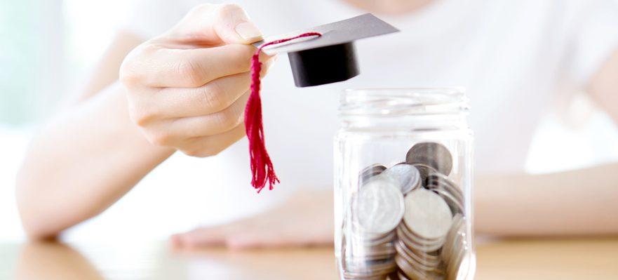 Formas de financiar tus estudios