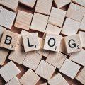 Blog para encontrar trabajo