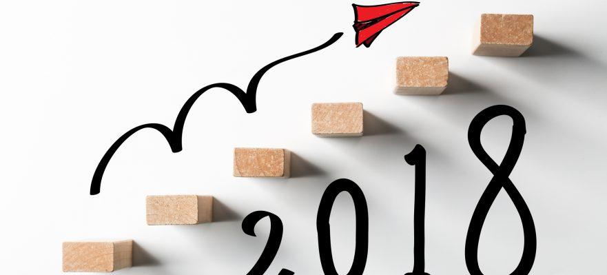 2018 en el empleo