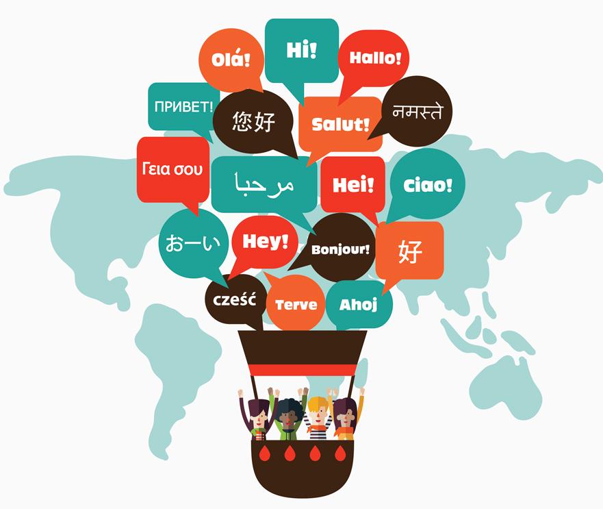 Los idiomas más demandados por las empresas