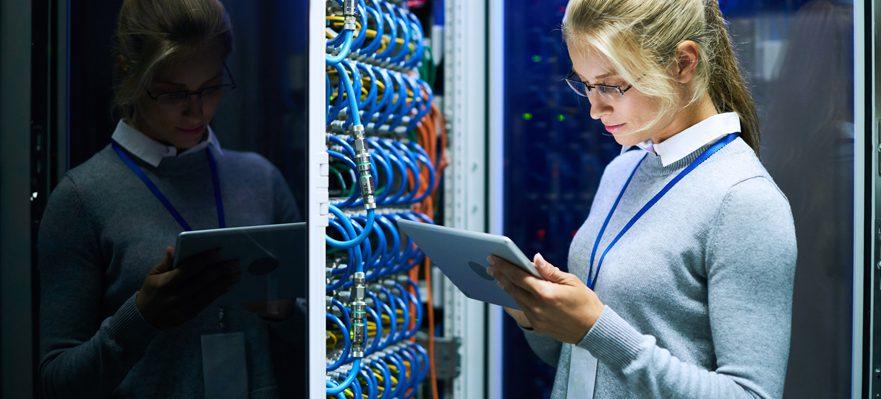 Profesiones IT data scientist